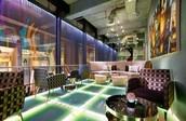 BUNK Lobby Lounge