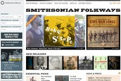 Smithsonian Folkways