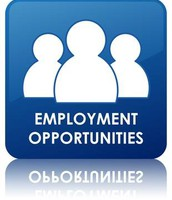 Employment oppourtunities