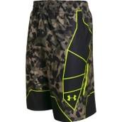 Camo Under Armour Innegable Basketball Shorts