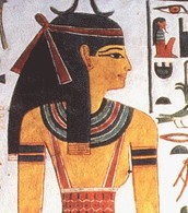 WOMEN'S CLOTHING AND FASHION IN ANCIENT EGYPT