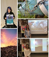 High School Student Artists Win Accolades
