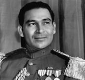 Caída del régimen del dictador Fulgencio Batista.
