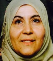 Coach Alia Alshaikh