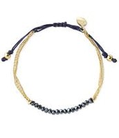 Courage Friendship Bracelet