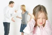 50% of marriages in the United States end in divorce, and many of those divorces affect children.