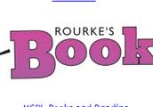 Rourke's E-books