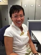Tan Mei Lin: Principal Consultant
