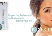 Be Yourself, Be Beautiful with Nerium AD