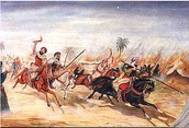 Muhammad's Army