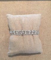 Arrison Stretch - Silver {SOLD}