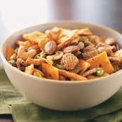simple snack mix