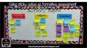 Formative Assessment on Author's Purpose