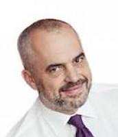 Albanian Prime Minister