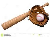 baseball is a hobby