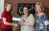Firehouse Subs Gives Back