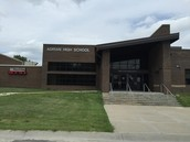 Adrian Middle and High School