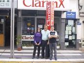 Receptoría Clarín Quilmes Centro