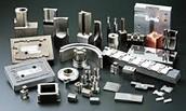 Plastic Molded Components Manufacturer