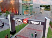 Accepted into Full Sail University