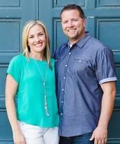 True Story: Megan and her husband, Ben, were struggling