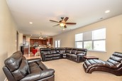 Large Family/Second Living Room