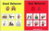 Class Behavior!