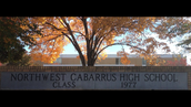 Northwest Cabarrus High School