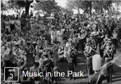 AHC's Music in the Park