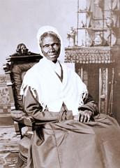 Info on Sojourner Truth!