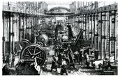 19th Century Manufacturing and Industry
