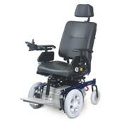 Elektrische rolstoel voor binnen