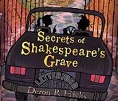 Secrets of Shakespeare's Grave (book one of series)