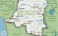 Democratic Republioc of Congo