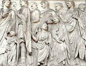 The Ancient Roman Family