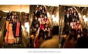 Choosing best candid wedding photographer Delhi