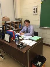 Mr Babetski - 7th grade Science