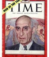 Iran and Mossadegh, the Shah, the Ayatollah, and the current nuclear negotiations