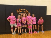 4th/5th Grade Volleyball
