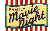 Family Movie Night Is This Friday!