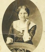 Retta Rachel Burton