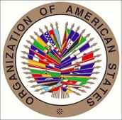 Ryan Pinder among financial experts to address OAS Permanent Council