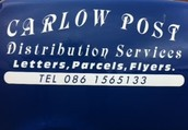 Carlow Post Distribution Service