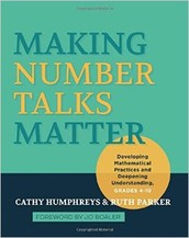 Number Talks Beyond Whole Numbers