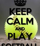 Softball game set for June 6th!