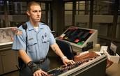 In Prison Control Pad