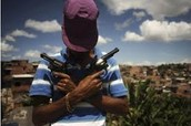 Violence in Brazil
