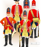 British Uniforms