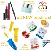 New Products Launched