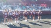 3rd & 4th Grade Cheerleading